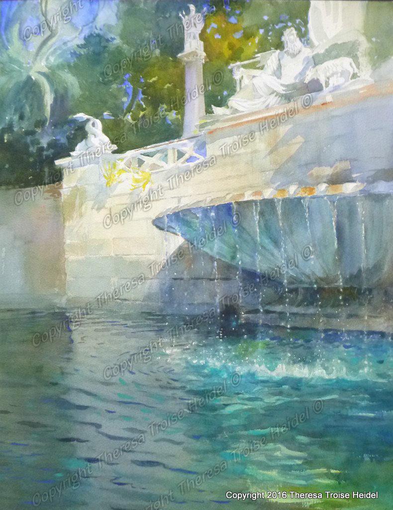 The-Fountain-of-Rome-Piazza-del