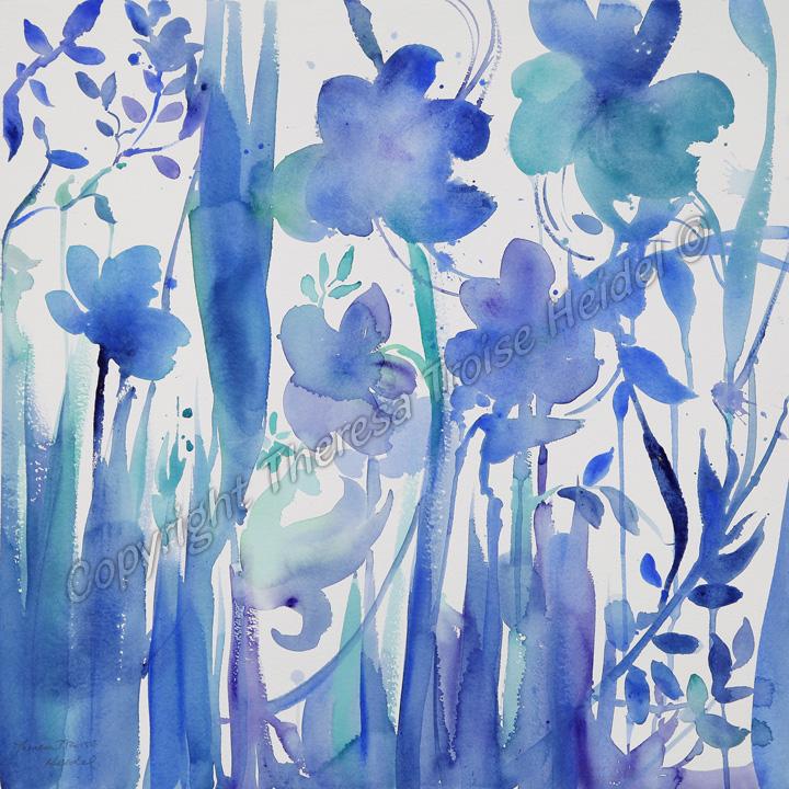 Blue-Flowers-III-©