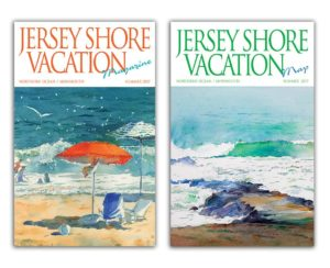 Jersey shore vacations 2