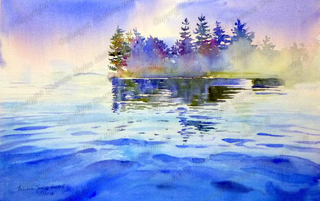 Mist-Across-the-Lake